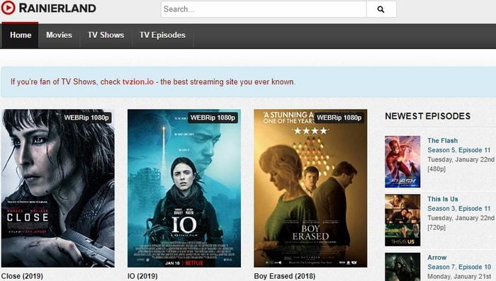 Best 8 Alternatives to PrimeWire to Watch HD Movies