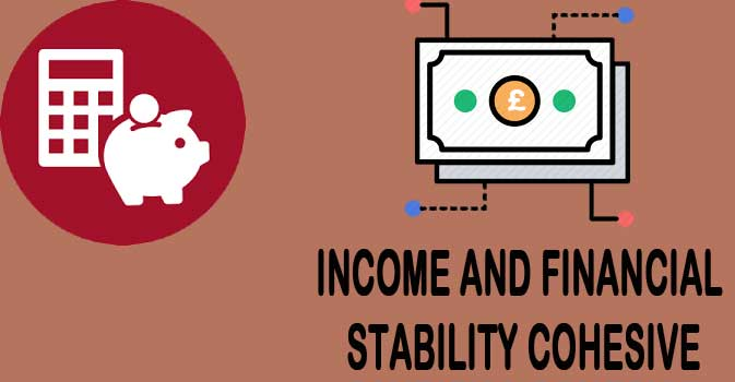 Income And Financial Stability