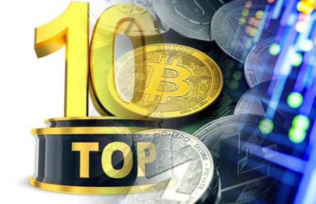 The Top 10 Bitcoin And Crypto Investing Sites