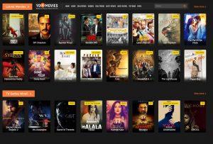 SolarMovie Alternative Websites to Watch Movies and TV Shows