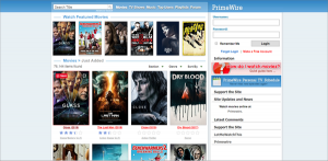 SolarMovie Alternative Websites to Watch Movies and TV Shows