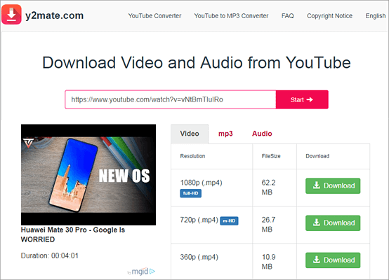 5-sites-like-y2mate-for-downloading-youtube-videos-free/