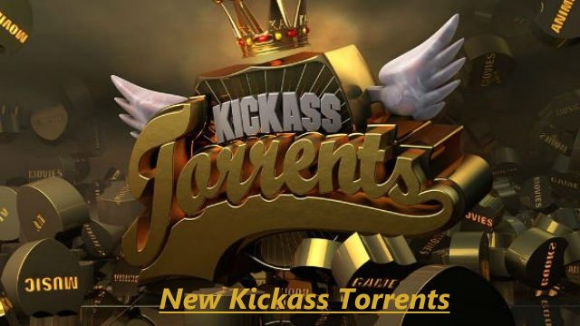New KickAss Torrents