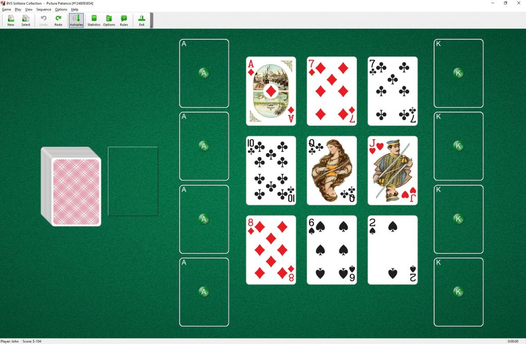 Online Cards Games