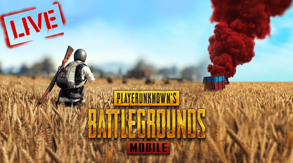 How To Live Stream PUBG Mobile On Facebook, Twitch & YouTube