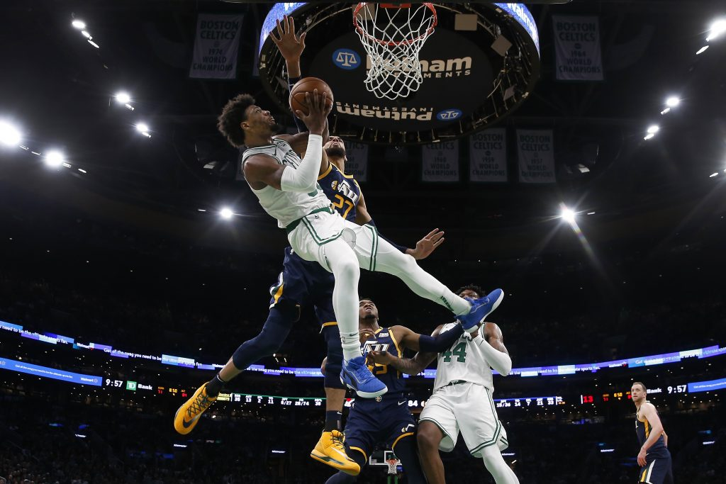 NBA Live Streaming Websites