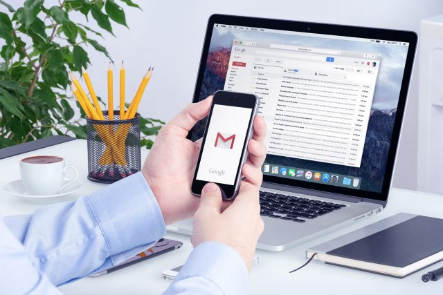 Best 10 Email App For Android