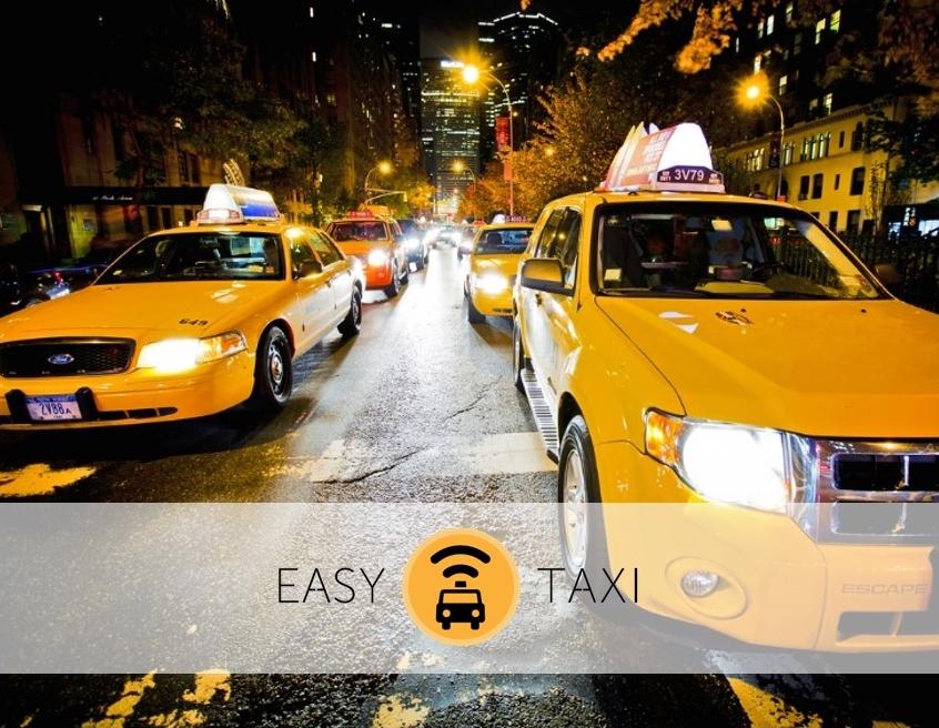 12 Uber Alternatives