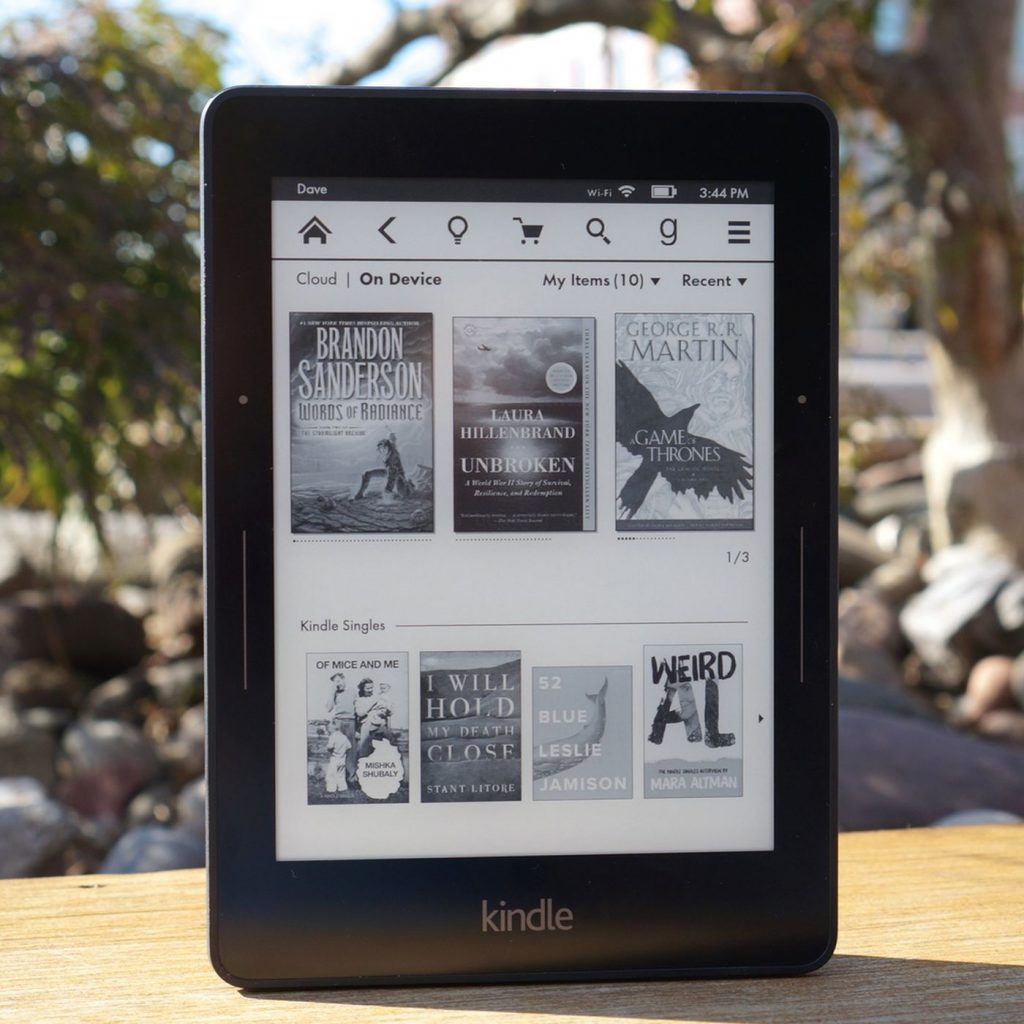 Top Best E-Readers