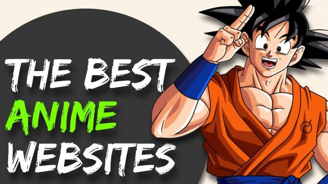 Best Website to Watch Dubbed Anime