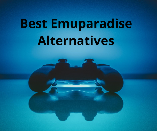 Emuparadise Alternatives Sites