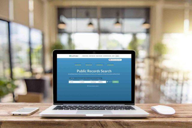 TruthFinder Alternatives Sites