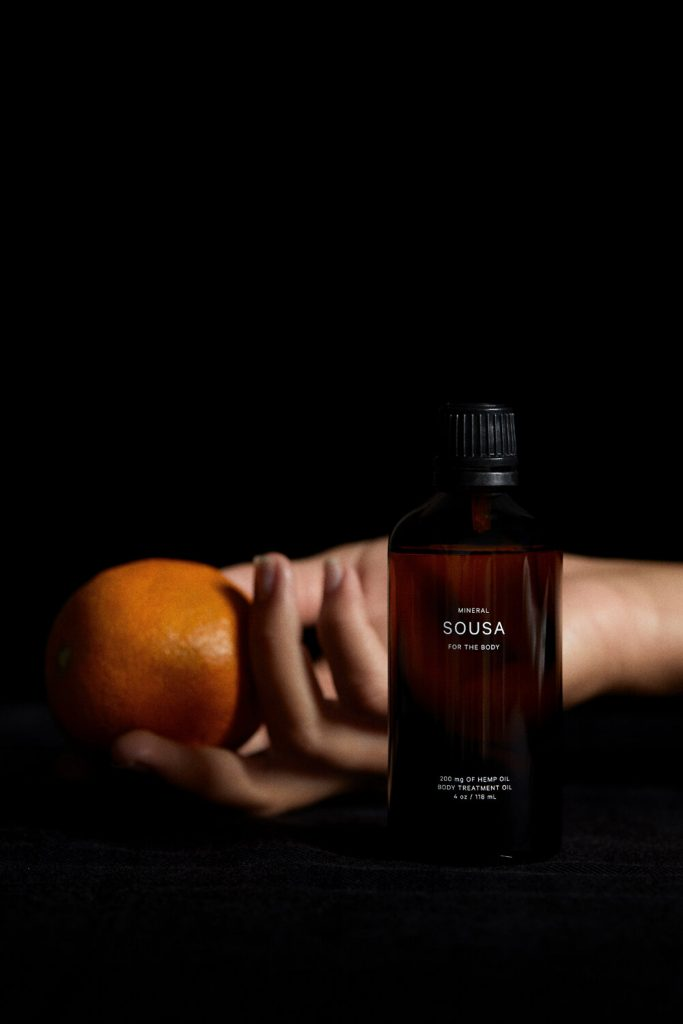 CBD Oil SkinCare Products