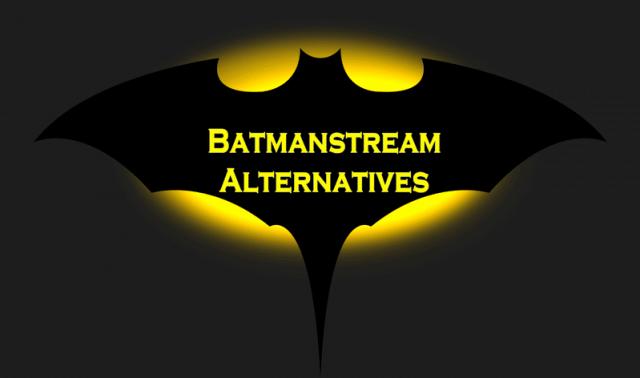 BatManStream Alternatives And Similar Websites
