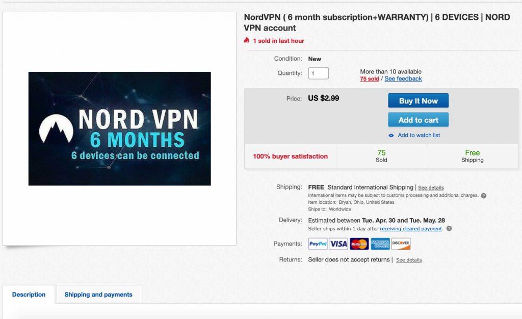 VPNs for Online Gaming