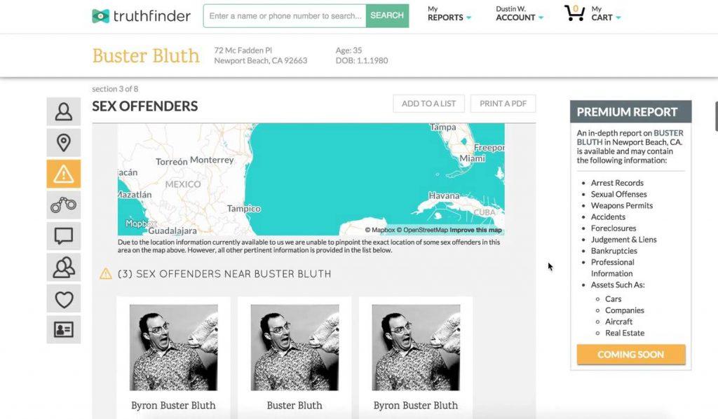 Best 15 TruthFinder Alternatives Sites