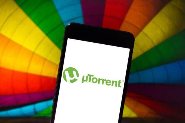 uTorrent VPN
