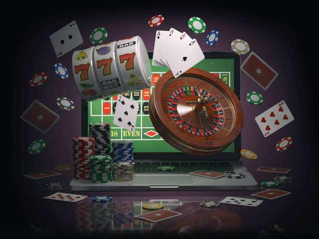VPNs for Online Poker