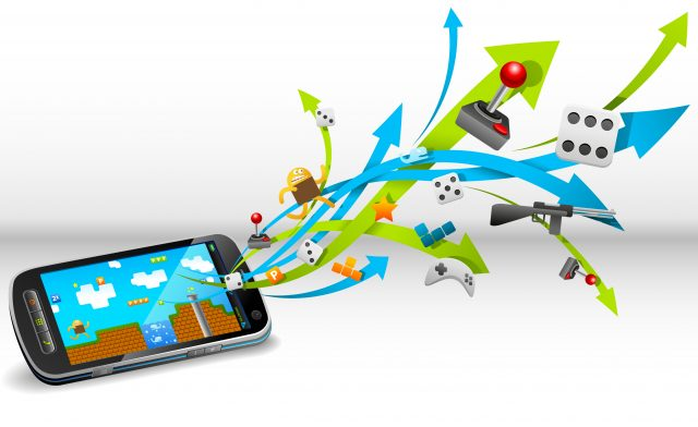 Innovative Gaming App