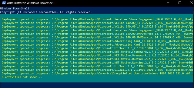 How You Can Fix Error 0x80246019 at Windows 10