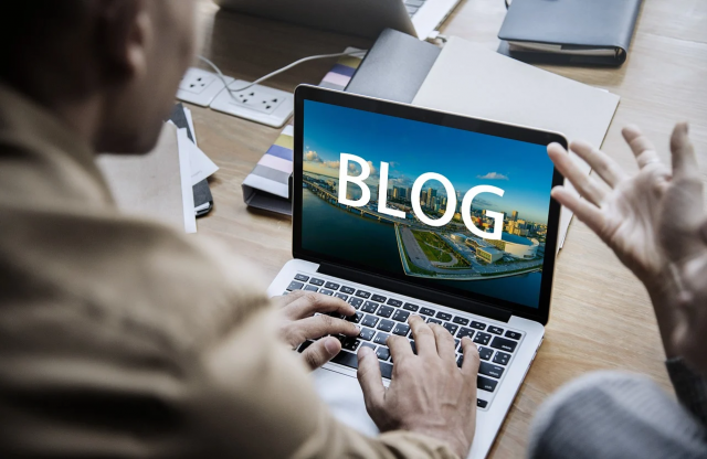 Before You Blog: 5 Tips To Know Before Starting One