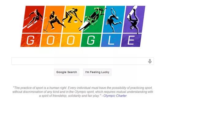 Best Google Doodle Designs