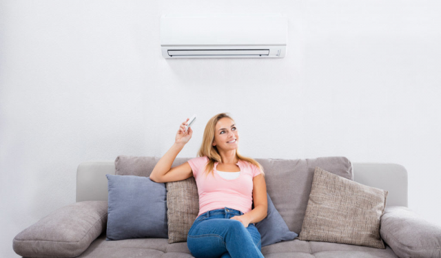 Good Air Conditioner Is Beneficial