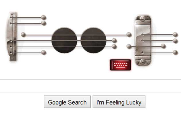 Google Doodle Designs