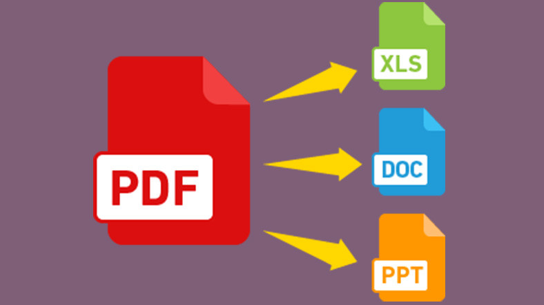 PDF Converter Software For Windows