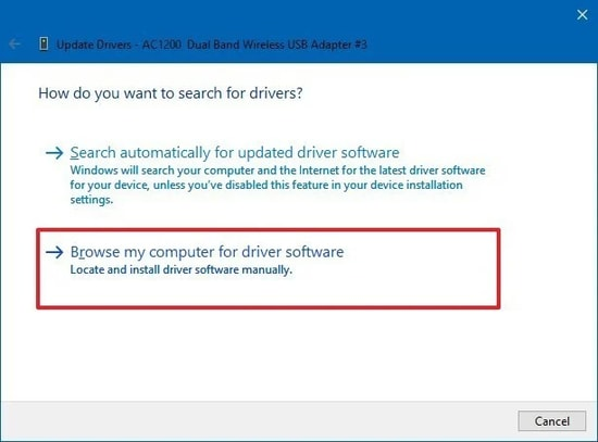 How To Wifi Drivers Update On Windows 10, 8, 7