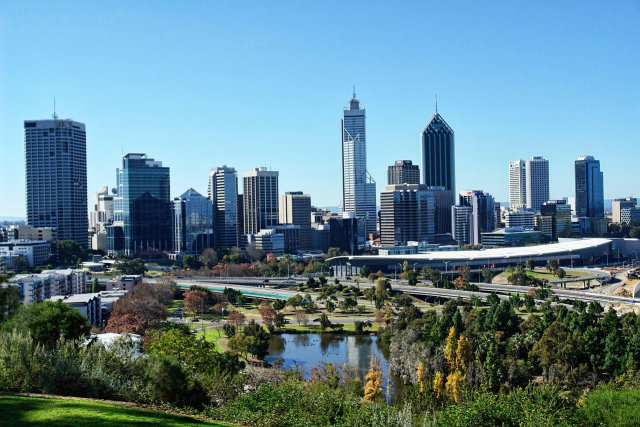 11 of Perth's Best Free Activities