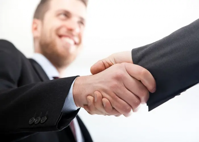 How to Hire Executive-Level Employees