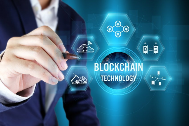 Blockchain Technology has the Potential of Altering the Financial Industries