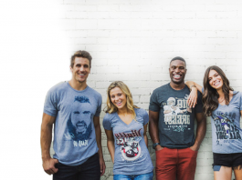3 Best Tips to Design Authentic Promotional T-Shirts