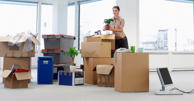 Hire Movers and Packers in Fujairah - A Good Way To Get Everything Done Fast