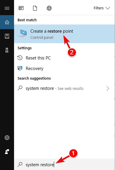 Windows 10 builds