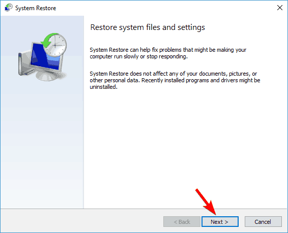 FIX: Error 0x80246007 Windows 10 Builds Downloading