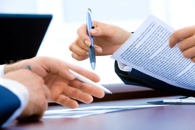 7 Mistakes When Writing Up A Business Document