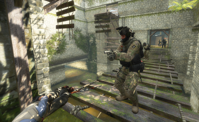 A Guide To Counter-Strike: Global Offensive's MostPopular Maps