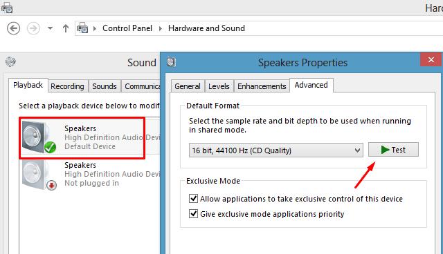 How to Fix Music Video Error 0xc00d36c4 in Windows 10