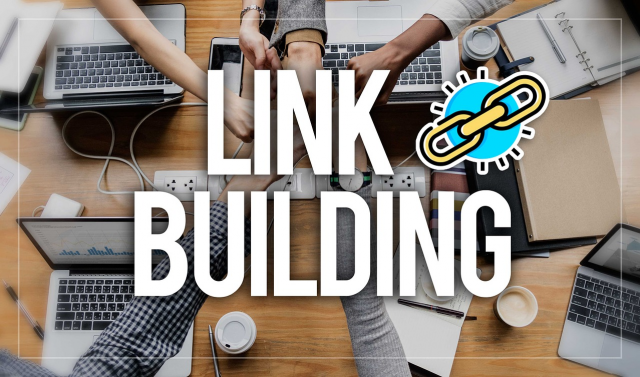 A Practical Guide to Link Building