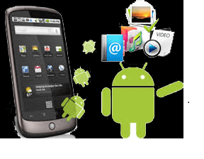Wondershare Android Data Recovery Software