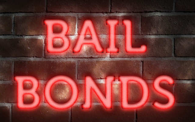 Bail bond assistance to take care of arrest troubles