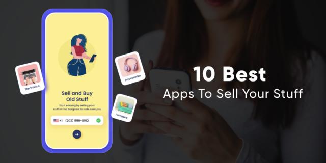 Best 10 Alternatives To OfferUp Apps