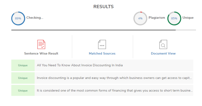 All You Need To Know About Invoice Discounting In India