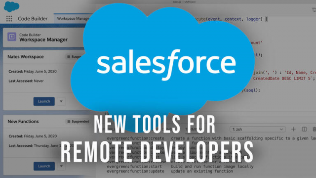 An Overview of Salesforce DX and Flosum for Improved Version Control
