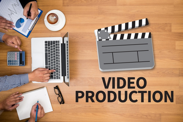 How Can Video Production Services Boost Your Marketing Efforts?