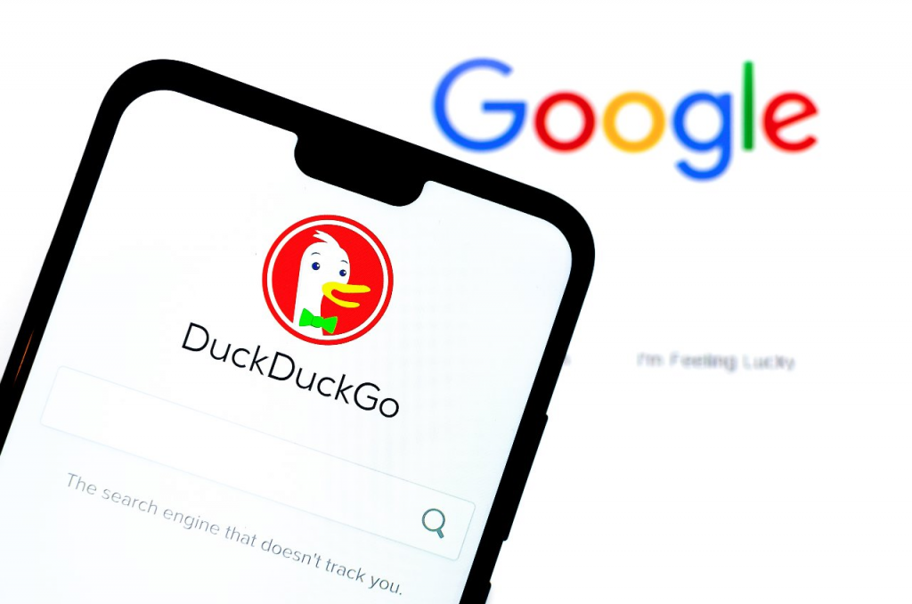 What Is DuckDuckGo? Google Alternative for 2021
