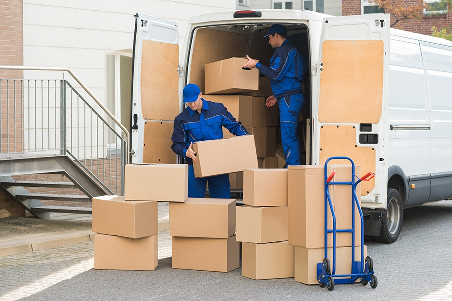 How To Choose the Best Top Moving Company in 2021