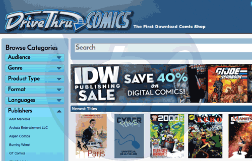 10 Best Getcomics Sites Free Comic Books Online
